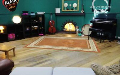 Cultura I Clav Live Sessions & Um Sofá Uma História em Formato Televisivo