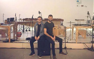 Cultura | Concerto Atlantic Percussion Group & Convidados no Anima-te!