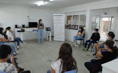 Educação | Cuida-te+ com Rita RedShoes