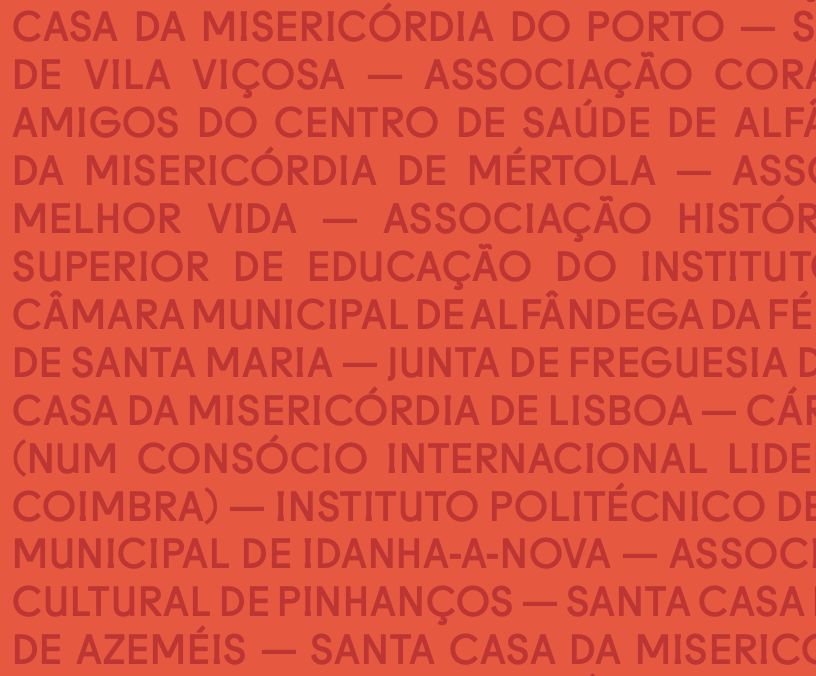Ageing in Place – Boas Práticas em Portugal