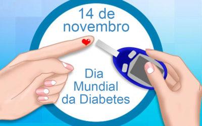 Saúde | Dia Mundial da Diabetes